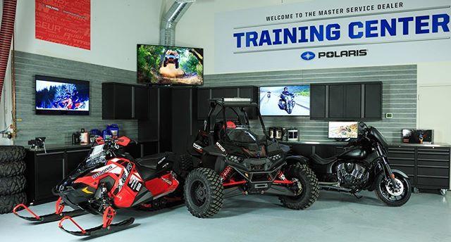 Trusted by Polaris. . . . . . #car #cars #garage #robbreport #garages #racecar #madeintheusa #houzz #porsche #porscheclub#amazingcars247 #hgmotorsports #menwithautos #automotiveexperience #caranddrivermag #autocars1 #porschemoment
