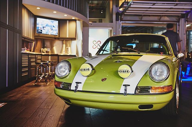 Speechless. . . . . . . . #car #cars #garage #robbreport #garages #racecar #madeintheusa #houzz #porsche #porscheclub#amazingcars247 #hgmotorsports #menwithautos #automotiveexperience #caranddrivermag #autocars1 #porschemoment