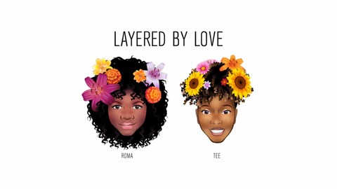 About This Show   There's beauty in every layer, so take time to discover! 💗 Join the conversation with best friends Tee & Roma on-their weekly #podcast 💗