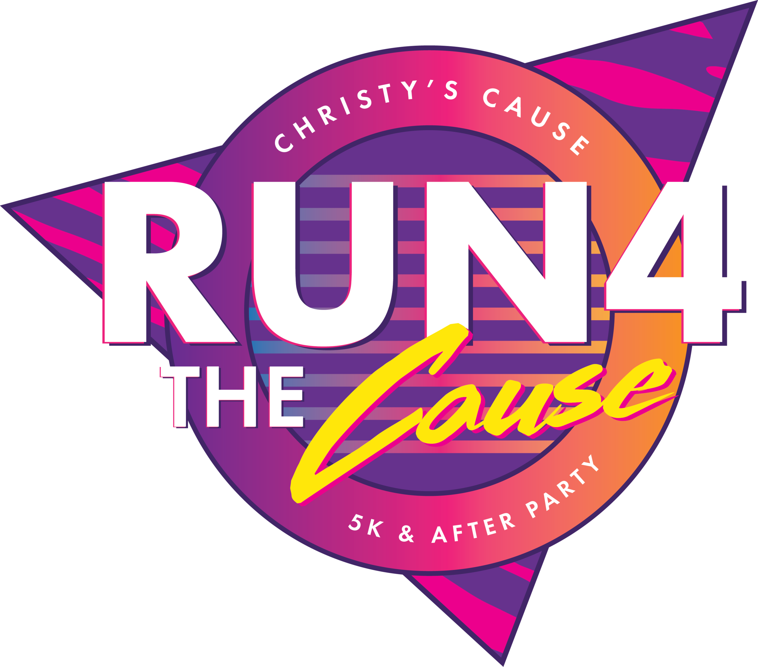 MAR 27, 2020 - Join us as weRun 4 The Cause