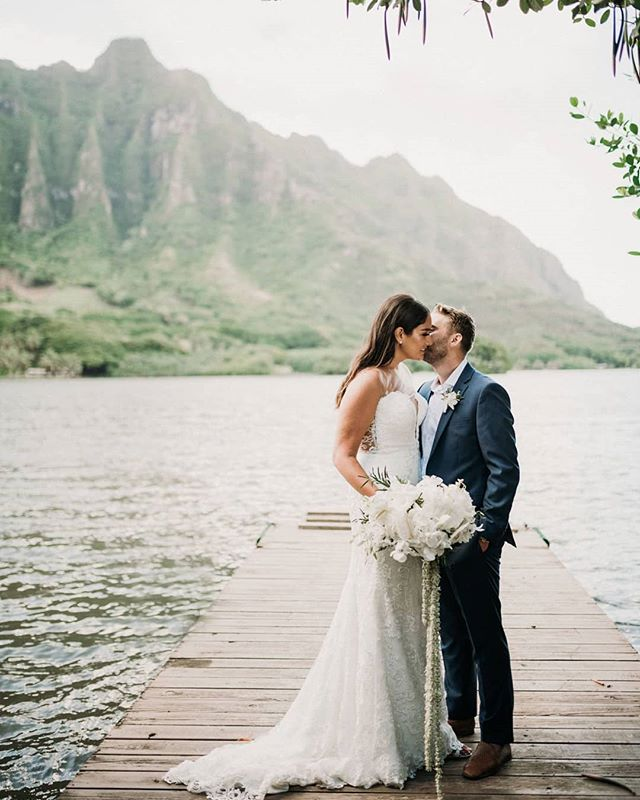 Published!! We are featured today on Pacific Weddings and could not be more excited! Check out the post to learn more about the Modern Elopement at the link in our bio.  @pacificweddings