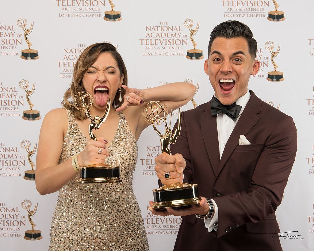 Sonia and Raul Solis Emmys.jpg