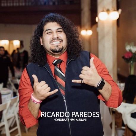 Ricardo Paredes Honorary HMI Alumni.jpg