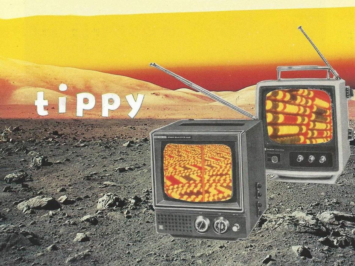 Tippy -