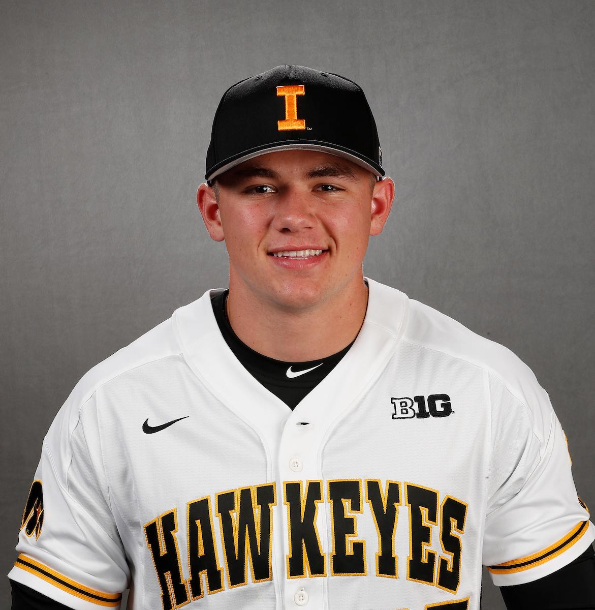 Matthew Berst - Baseball