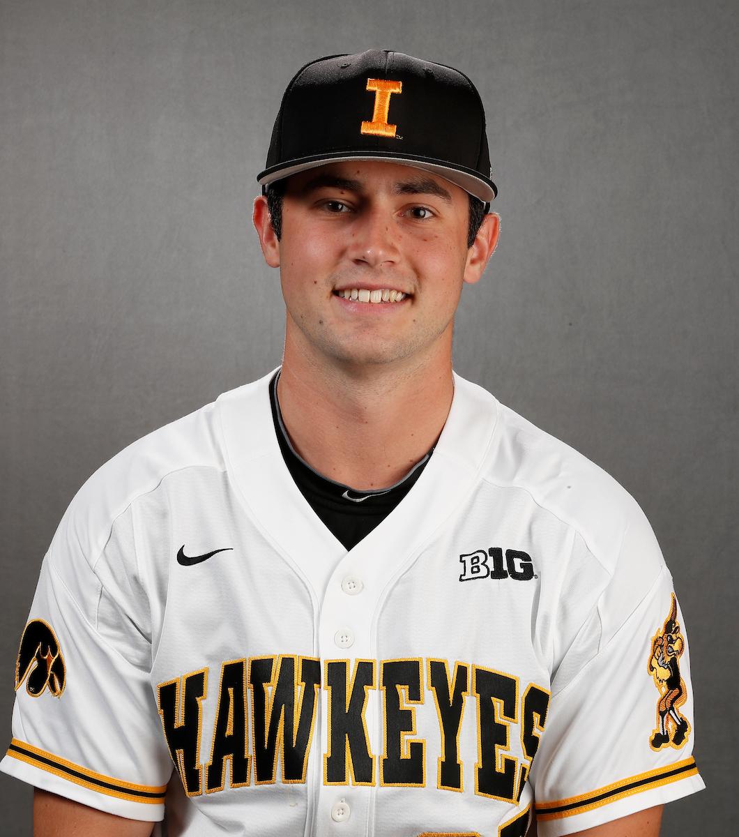 Grant Leonard - Baseball