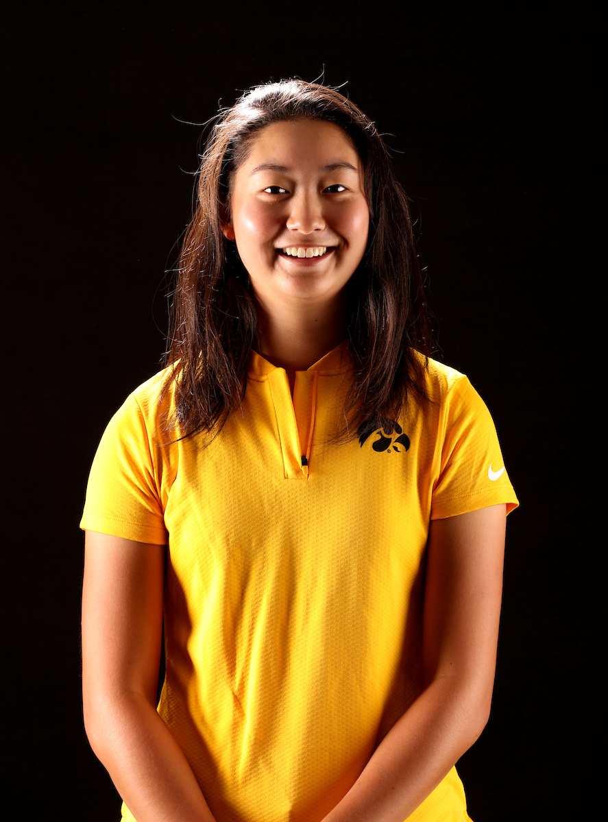 Sophie Liu - Women's Golf