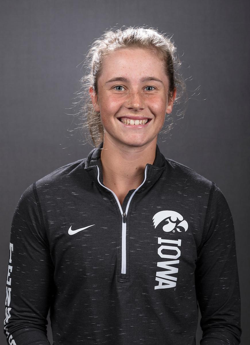 Elise Van Heuvelen - Women's Tennis