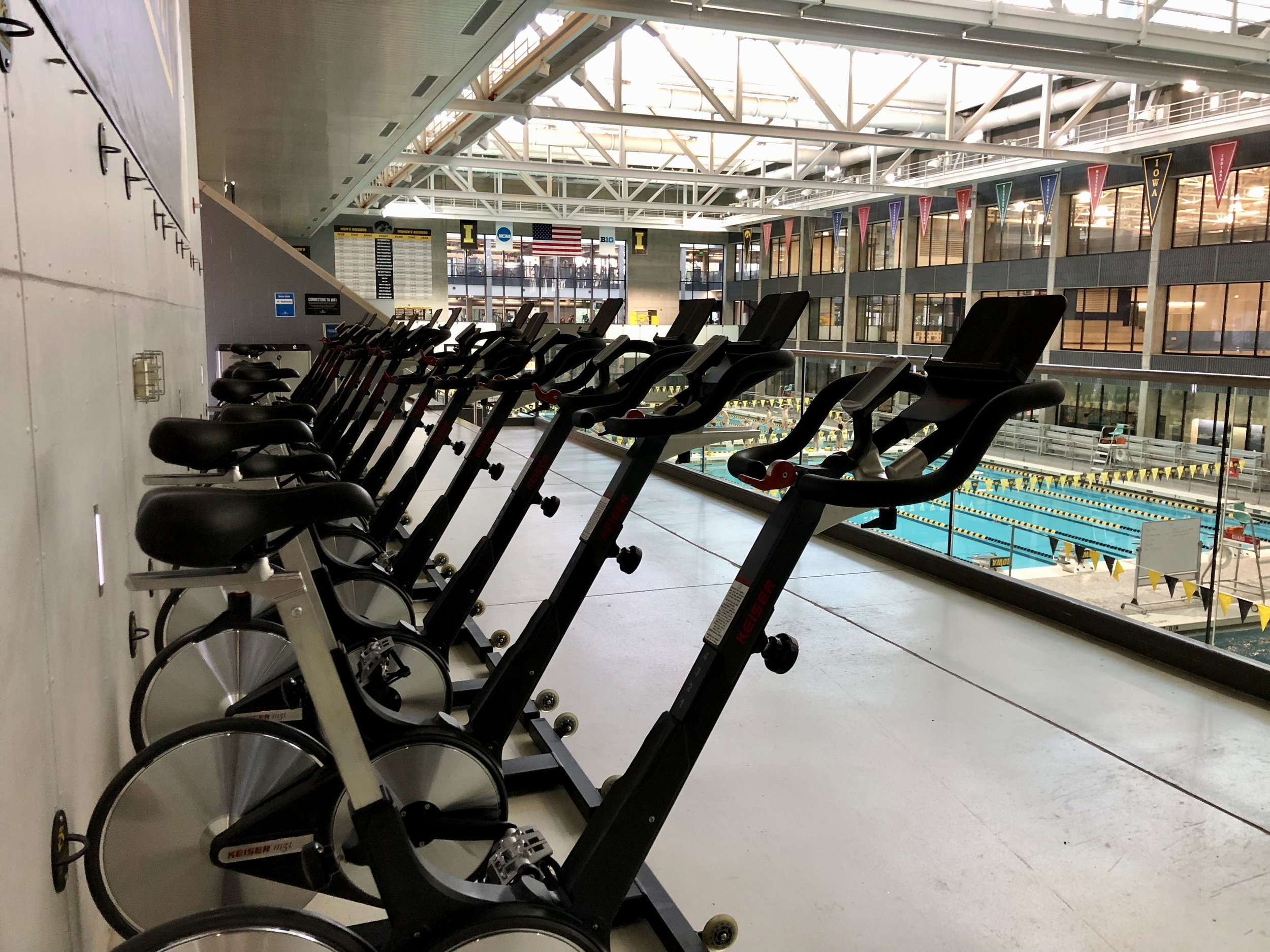 Campus Recreation & Wellness Center (CRWC) -