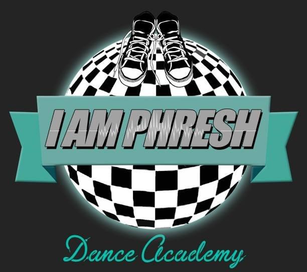 I AM PHRESH