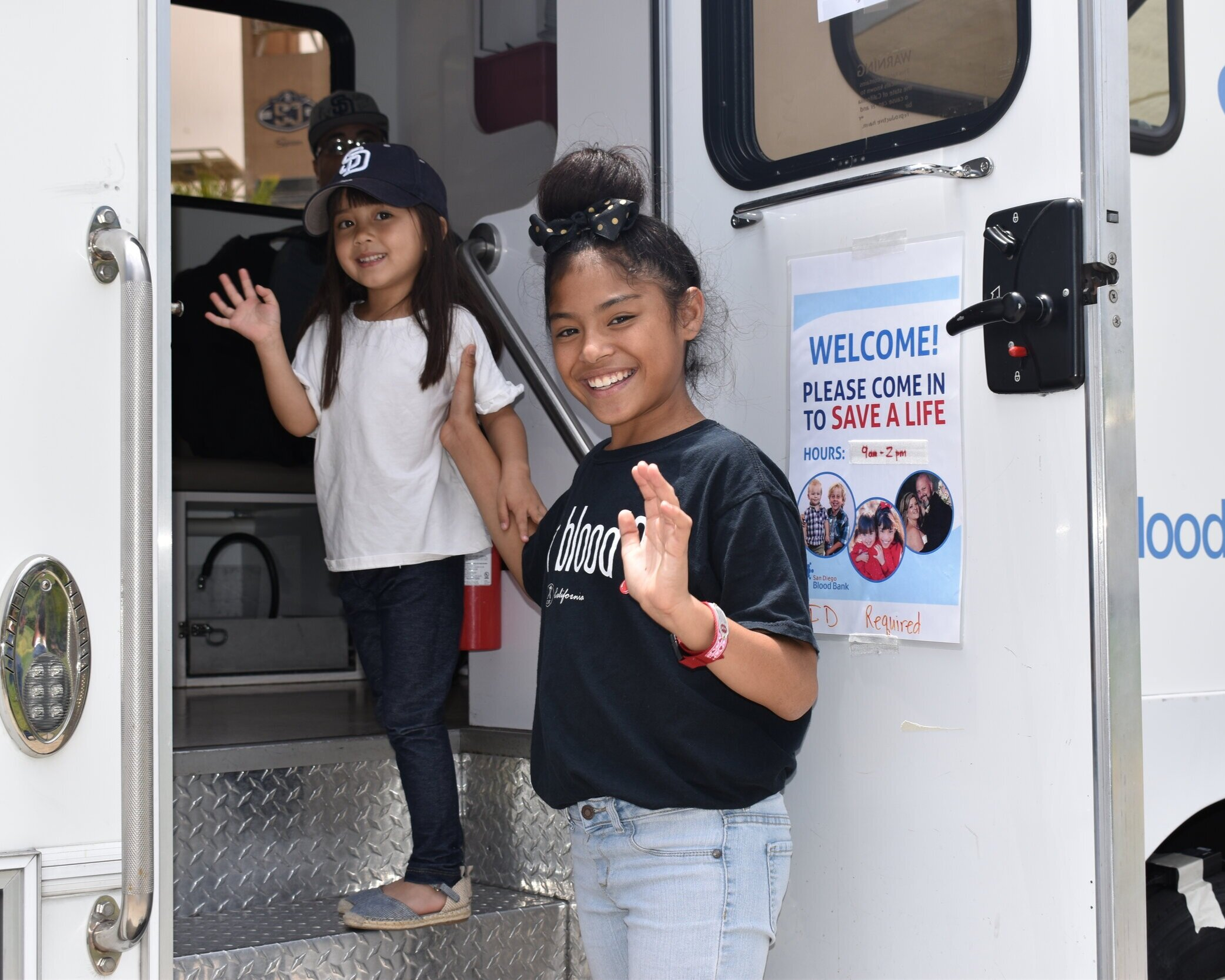 Kamila and Ella need red blood cell transfusions every three weeks to treat a rare form of anemia – beta thalassemia major. Make an impact by providing monthly support to fuel their lifesaving treatments.
