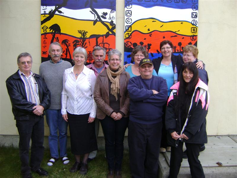 TIOW Class 2011