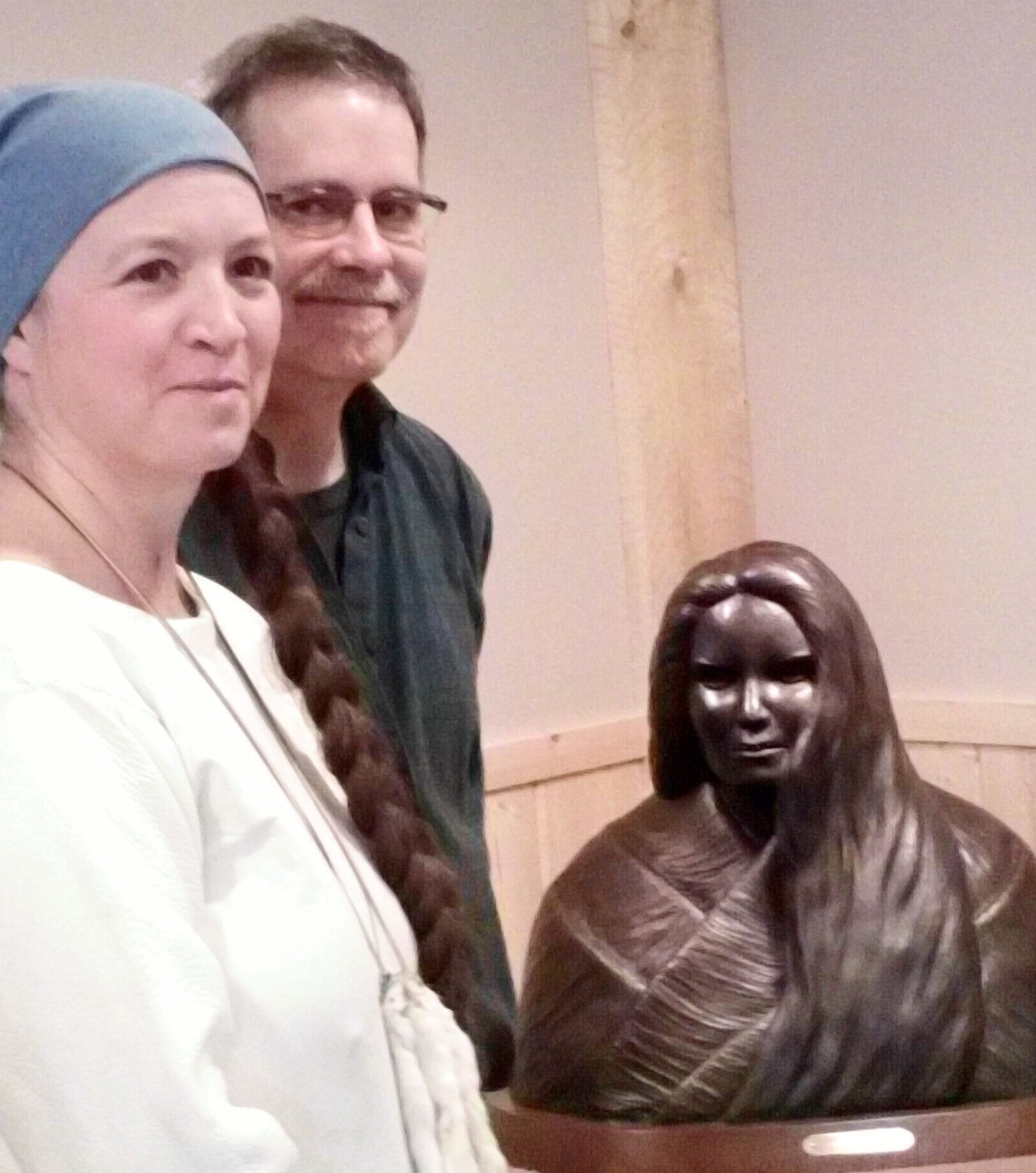 Sharon and Don with Bust 3.jpg