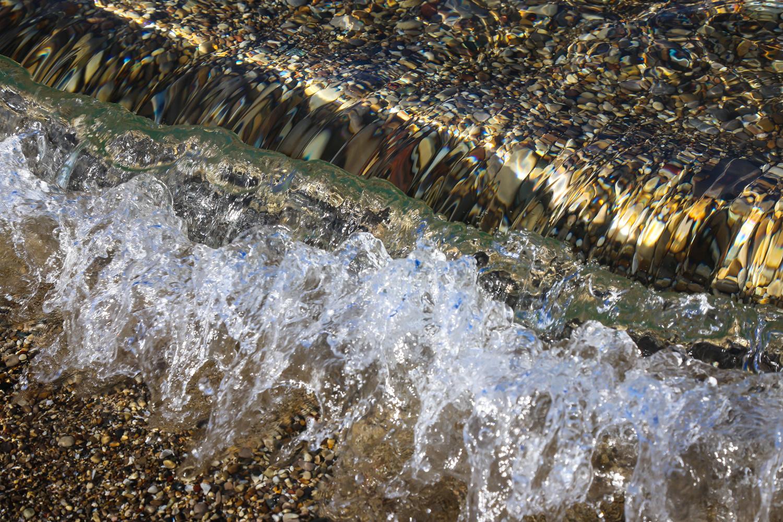 Warping Wave