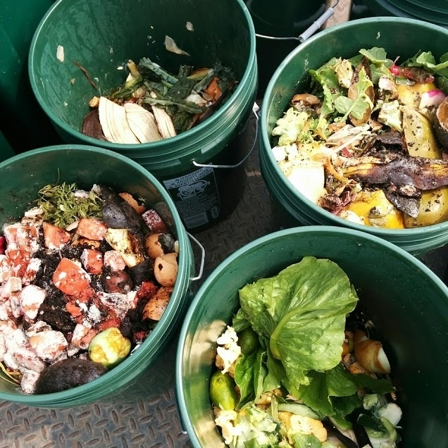 RESIDENTIAL FOOD SCRAP COLLECTION -