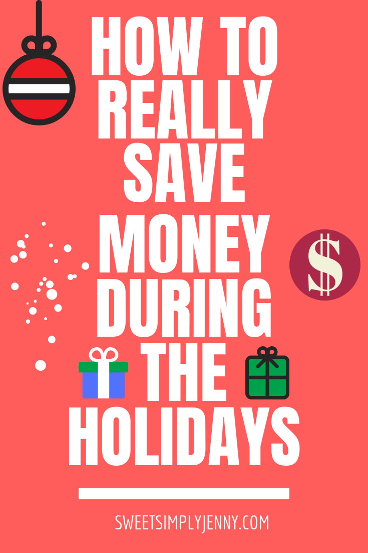 how to really save money during the holidays, how to save money during the holidays, how to save money, how to save money gift shopping, how to save money christmas holiday, how to budget for the holidays, the truth .png