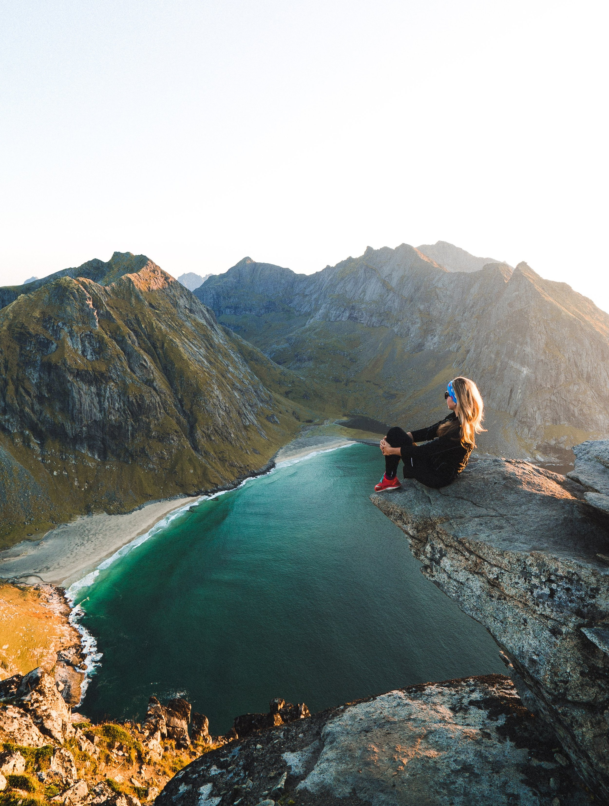 go hiking, how to rebuild yourself after losing yourself, how to rebuild yourself, self love and self care tips.jpg