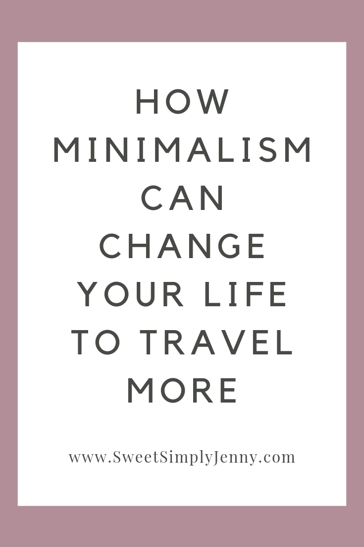What is minimalism and how it can improve you life, travel and lifestyle, blogger, how to improve your life, minimalism.png
