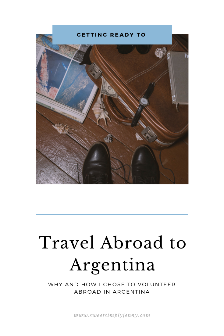 getting ready to travel abroad to argentina, traveling to cordoba argentina, traveling abroad, volunteering abroad, my experience traveling abroad to argentina, volunteerhq.png