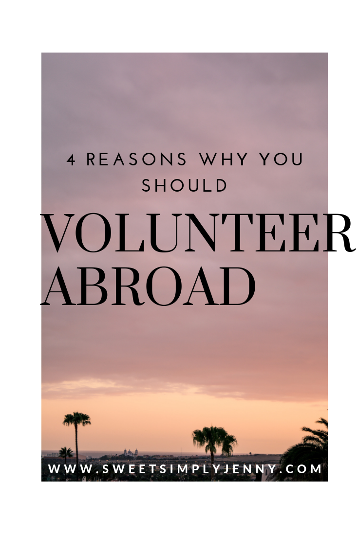 4 reasons why you should volunteer abroad, volunteering abroad, volunteer hq, reasons to volunteer abroad,.png