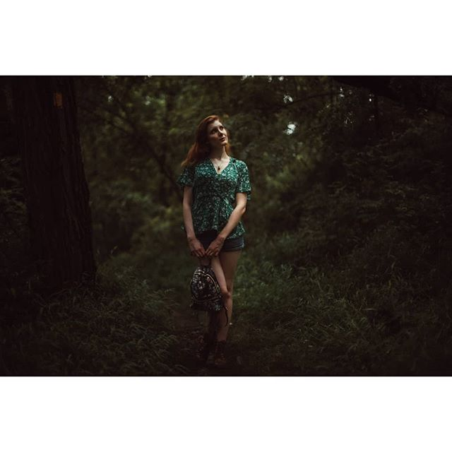 Who wants to do some darker imagery? I'll be getting my sony A7iii shortly and I need to test out my new 85mm lens for it. If you have some a fun outfit or costume DM me for a shoot. . . #jerseycity #hobokennj #fstoppers #moodygrams #visualambassadors #pixelandlensclub #nosmallcreator #njphotographer #njcity #morristown #moodyforest #darkimagery