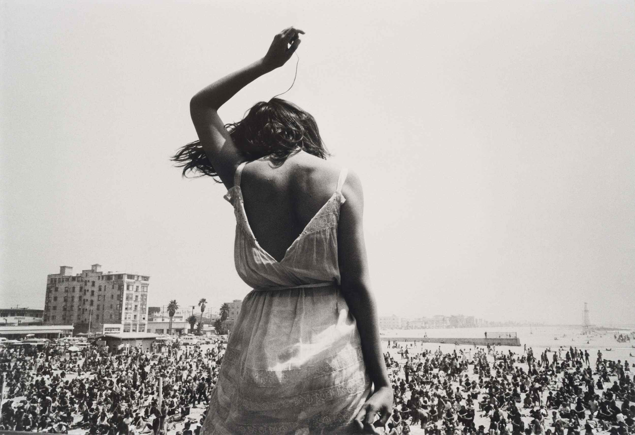 Venice, California, 1968