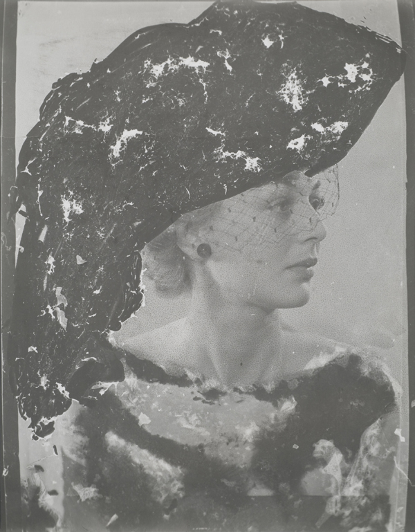 Fashion Study, mid 1930s