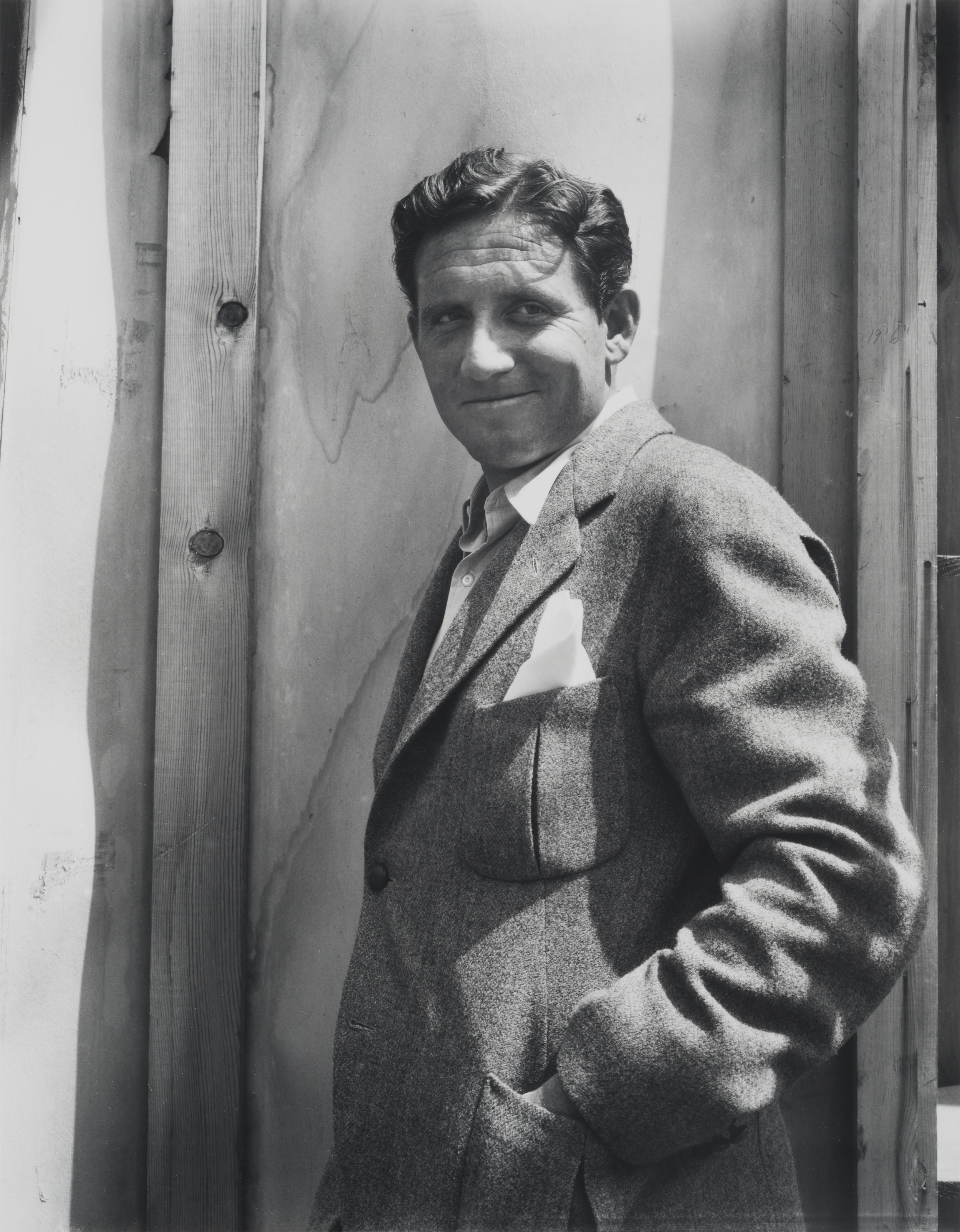 Spencer Tracy, 1932
