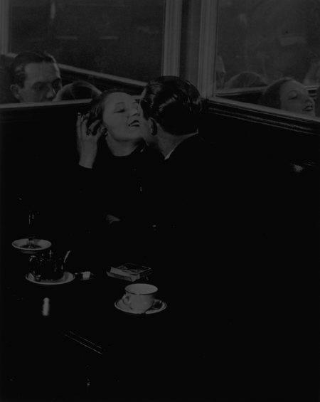 The Lovers, Place d'Italie, Paris, c. 1932