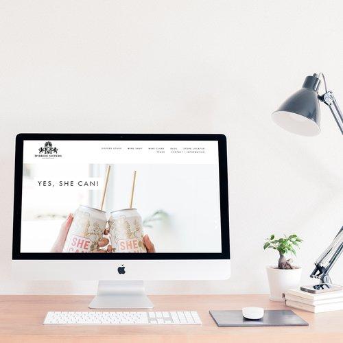 Websites DesignEmail NewslettersSocial Media AssetsWeb Maintenance -
