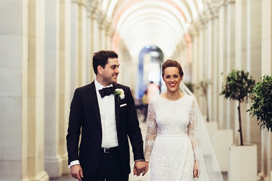 Stef + CLINT - WEDDING VENUE: ALTO Event Space