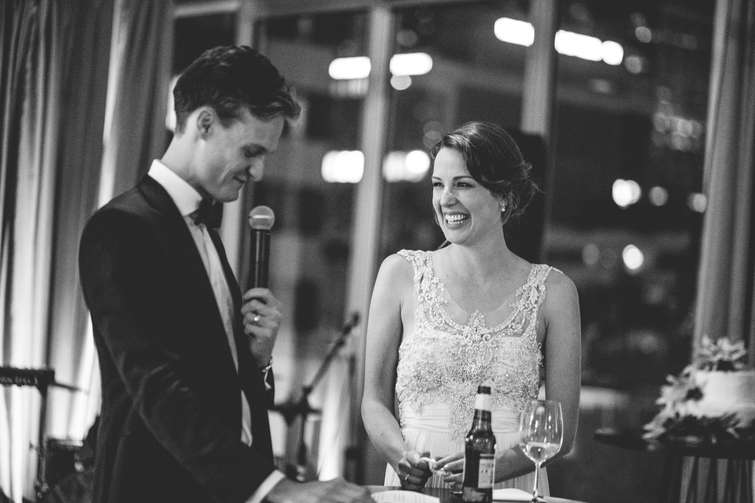 DIANNE + STUART - WEDDING VENUE: ALTO Event Space