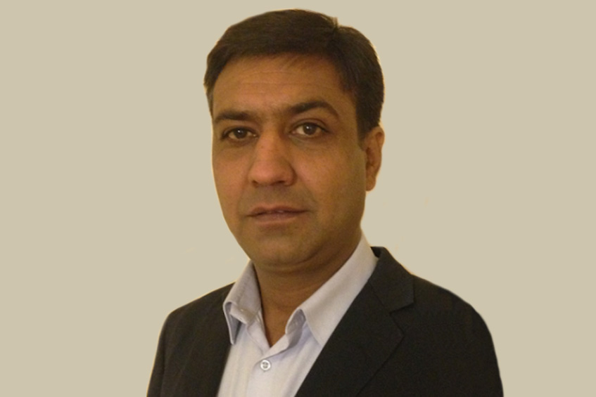 Dr. Abdul Ghafoor - RESEARCH SCIENTISTResults orientated software engineer and researcher to design and developSecure Distributed Applications and Network Security protocolsLinkedIn