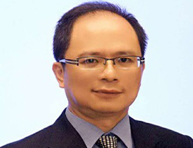 Dr. Sidney Chan - Vice President of China Resources Group's Real Estate Fund25 years working experience in Real Estate asset operations and real-estate funds in China and Hong Kong