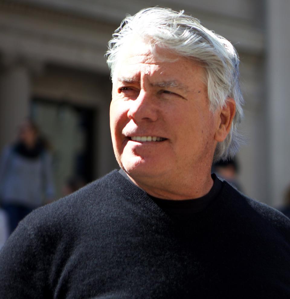 William Scherer Director