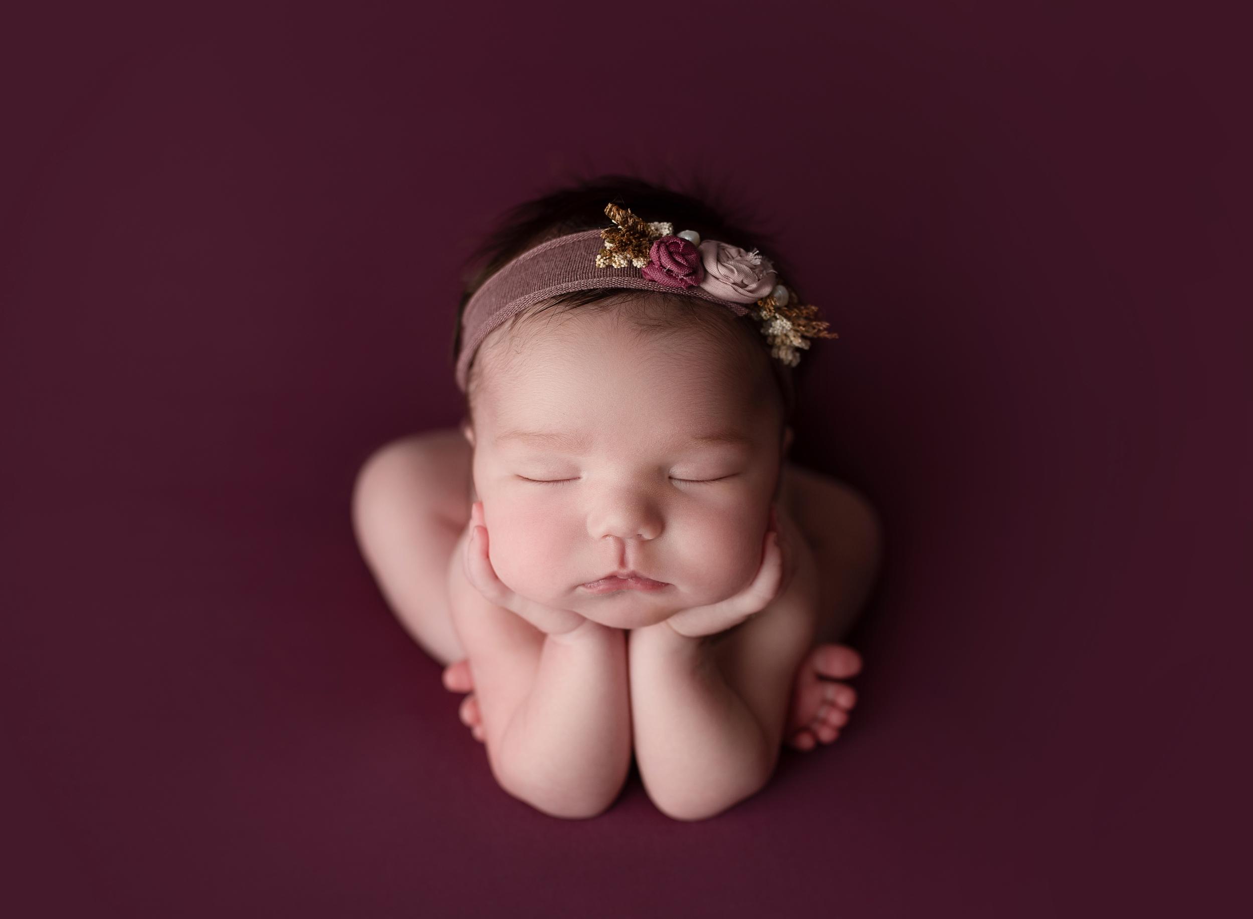 Jupiter fl newborn maternity and baby photographer