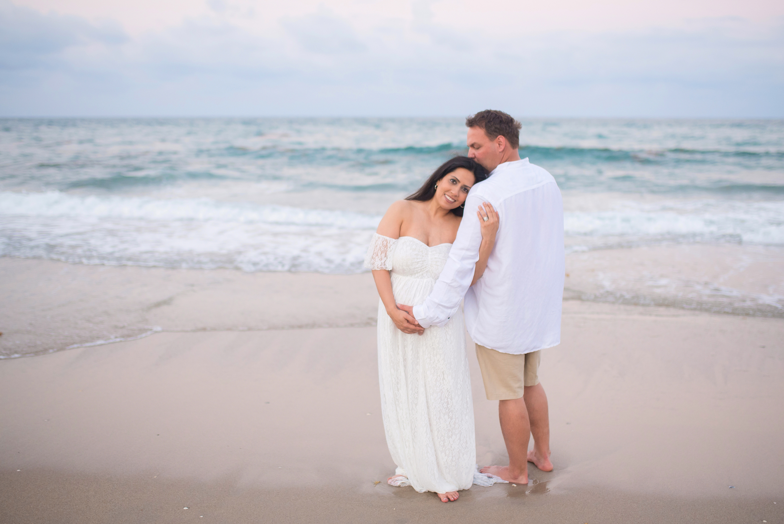 Palm Beach Maternity Photographer