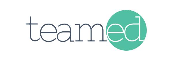 teamed logo