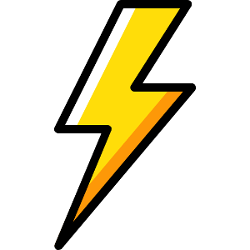 Lightning Fast! - Optimized to the max! Witness speeds as low as 12ms!