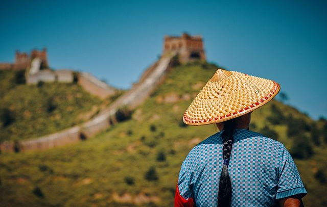 Unbound x The Great Wall of China  Did you take our China QUIZ yesterday? We love this new feature, it's a great way to interact and get to know all of you.   In case your missed the quiz, here's our favorite facts about the Great Wall of China.   1️⃣ The official length is 21,196.18 km (13,170.7 mi)   2️⃣ The Great Wall is more than 2,300 years old.  3️⃣ Nearly 1/3 of the Great Wall has disappeared without trace.  4️⃣ In December 1987 the Great Wall was placed on the World Heritage List by UNESCO.  5️⃣ The average height of the Great Wall at Badaling and Juyong Pass is 7.88 meters, and the highest place is 14 meters high.  6️⃣ Badaling is the most visited section (63,000,000 visitors in 2001). And in the first week of May and October, the visitor flow can be up to 70,000 per day.  How many answers did you get right? Let us know in the comments below.   Remember to tag #theunboundedworld to have your travel stories shared with us.   