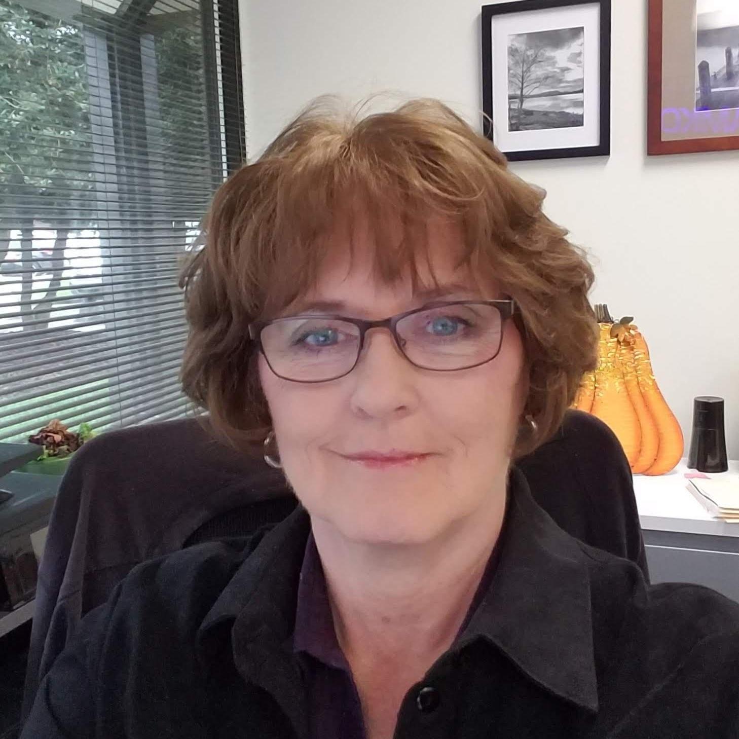 Renee Franklin, Adoptions Director