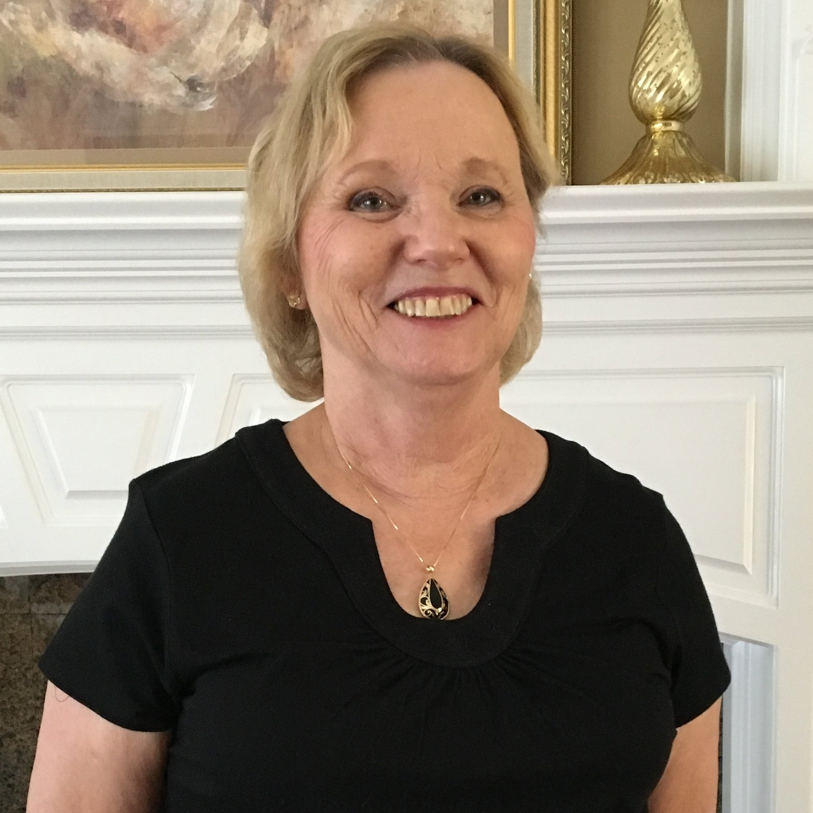 Lynn Wilson , Finance Director