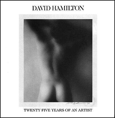 david hamilton photography