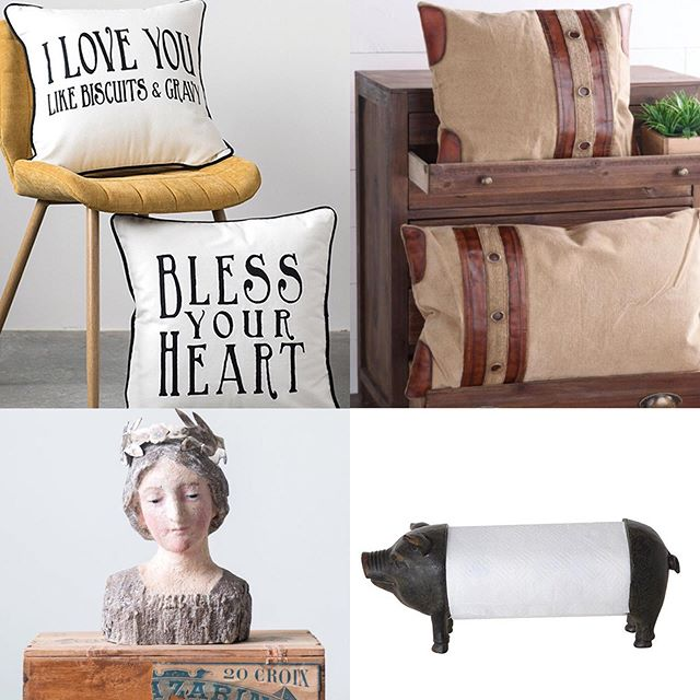 Unique gifts for you and your home.  #ShopCottonRow #ShopLocal #Choose901 #ShopPoplarCollection #NewArrivalsDaily #UniqueGiftsForYouAndYourHome #EastMemphisGiftAndBridal #homedecor