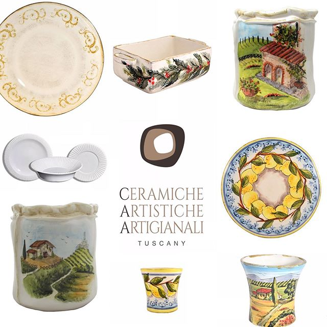Beautiful Italian collection by CAA Tuscany.  Table settings, bakeware, cachepots, baby/toddler gift sets, holiday patterns and much more.  Stop by and let us introduce you to this product line and many more.  #ShopCottonRow #ItalianBeauty #CAATuscany #ShopPoplarCollection #EastMemphisGiftAndBridal #ShopLocal #Shop901 #Choose901 #HolidayCountdown #uniquegiftsforyouandyourhome