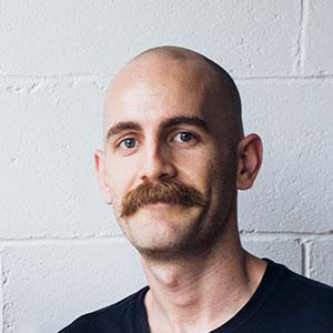 Brenton Craig  ↗   Creative Director Gangplank Brisbane, Australia LinkedIn