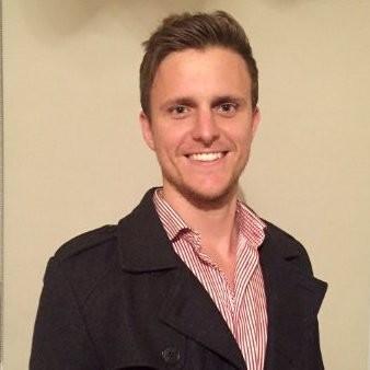 Dan Marshall  ↗ Marketing Executive   Wacom Australia Sydney, Australia LinkedIn