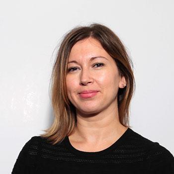 Amanda Munilla Managing Director wolffolins.com San Francisco