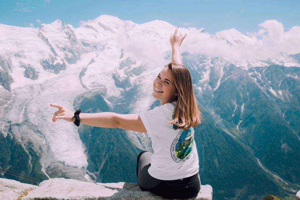 Why You Should Study Abroad & How to Make it Happen - Valerie Wojciechowski
