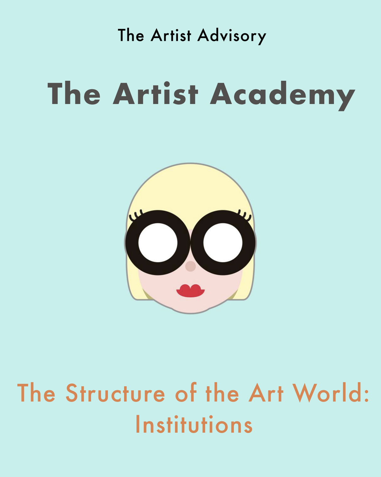 The Structure of the Art World - Institutions.png